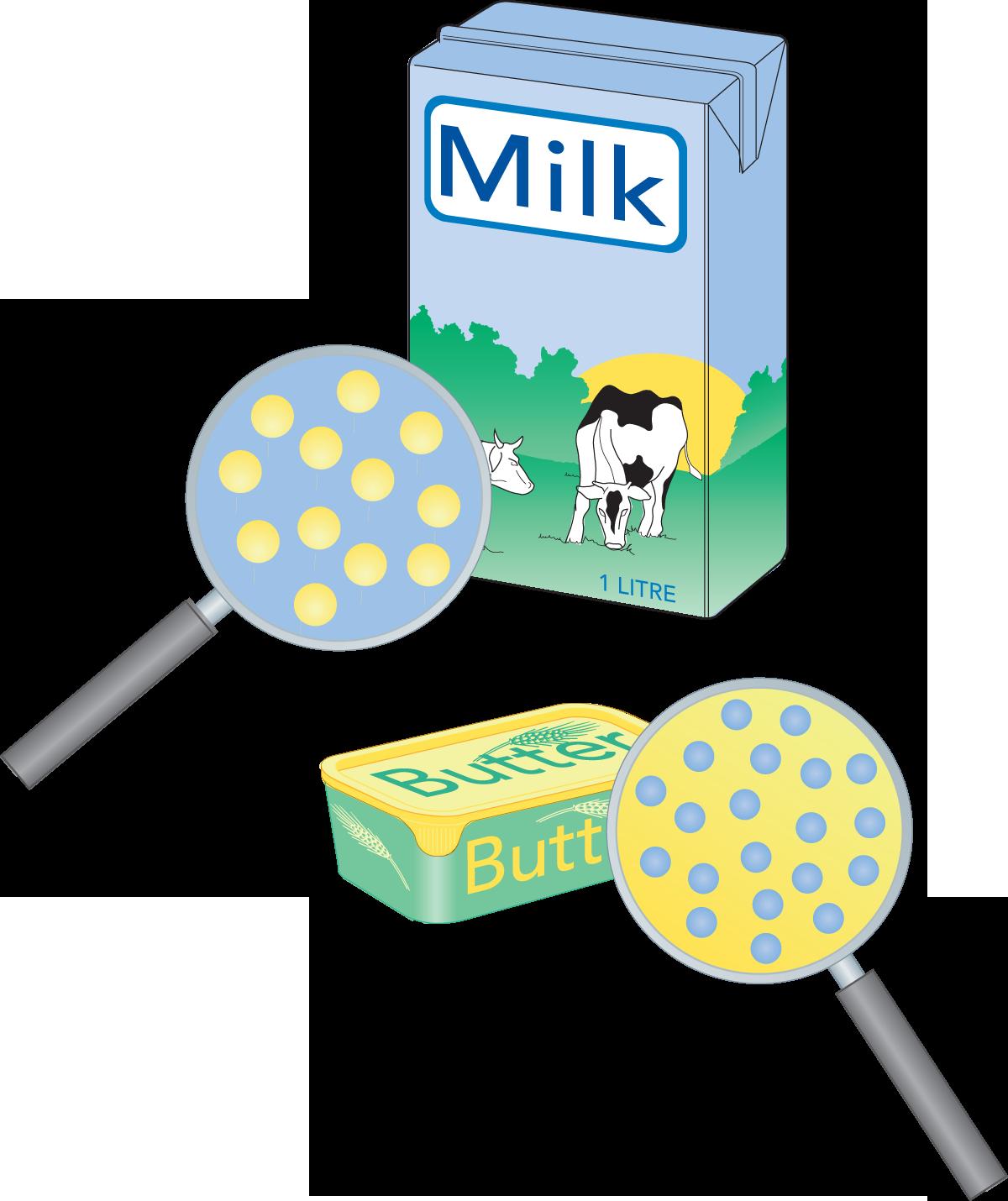 The Chemistry Of Milk Dairy Processing Handbook