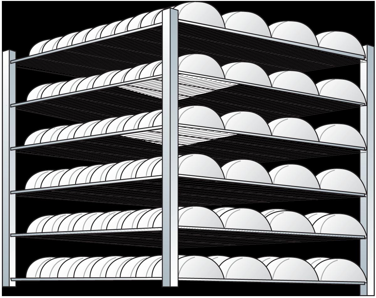 Cheese Dairy Processing Handbook Vacuum Technique For Development Of Primary Standard