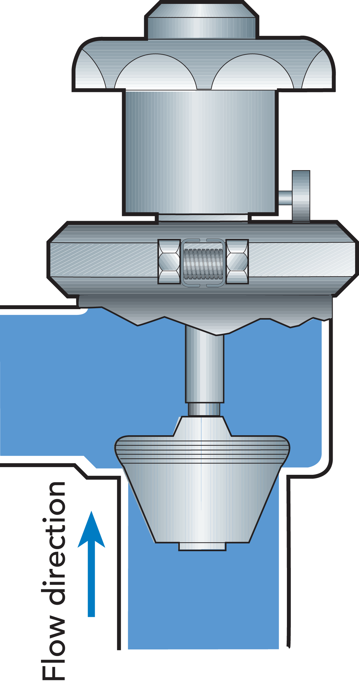 Pipes valves and fittings dairy processing handbook zoom ccuart Image collections